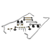Whiteline Subaru BRZ / Toyota GT86 Front and Rear Front and Rear Sway Bar