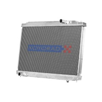 Koyo Racing Radiator for Nissan R32 Skyline GT-R/GT-S / A31 Cefiro 2.0L C33 Laurel 2.0L