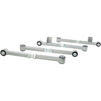 Whiteline Subaru WRX/STI/Forester (GD/SF) - Rear Control Arm Lower Front and Rear Arm