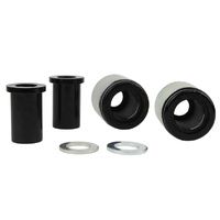 Whiteline Ford Fiesta WP, WQ, XR4 Front Controling Arm - Lower Inner Rear Bushing