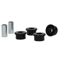 Whiteline Nissan Pulsar N14 | N14 GTI-R - Rear Trailing Arm Lower Rear Bushing Kit