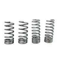 Whiteline Nissan 370Z/Skyline V36 RWD/Infiniti G37 Front and Rear Coil Springs - Lowered